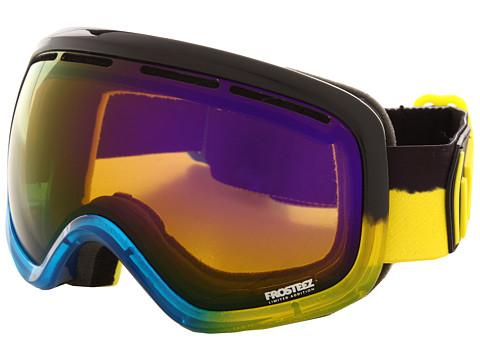 Ochelari Von Zipper - Skylab - Black-Blue-Yellow/Chrome