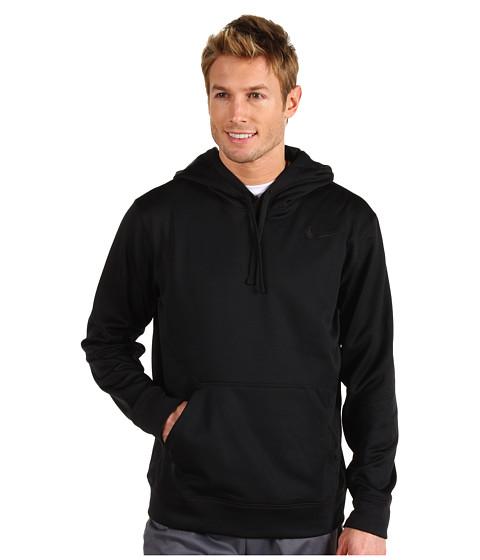 Bluze Nike - Nike KO Hoodie 2.0 - Black/Black