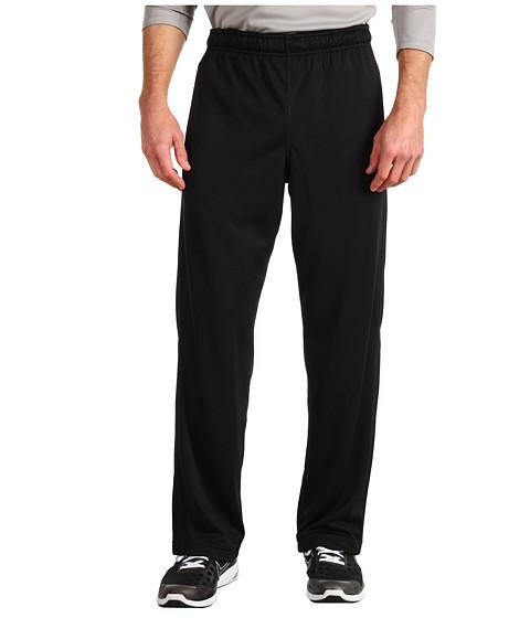 Pantaloni Nike - Nike Defender Pant - Black/Black