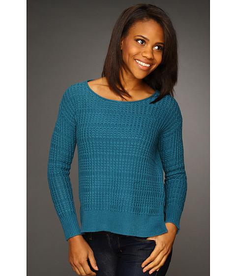 Tricouri Calvin Klein - Pullover - Blue Coral