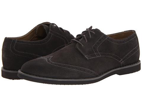 Pantofi Calvin Klein - Faxon - Dark Charcoal/Dark Charcoal