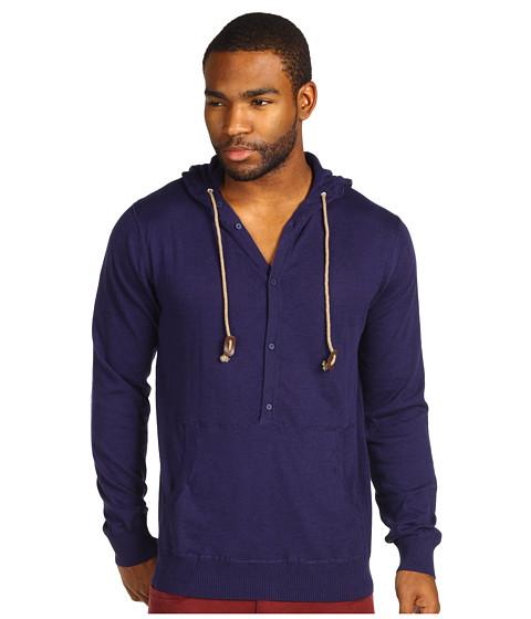 Bluze Volcom - Trekk Sweater - Midnight Blue