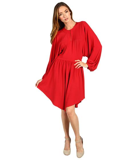 Rochii Chloe - L545500E1538 P10 - Red