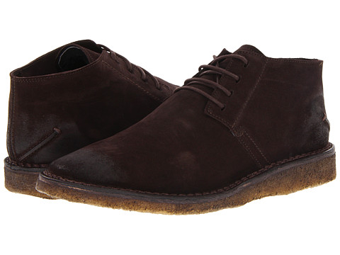 Ghete Costume National - Chukka Boot - T.Moro
