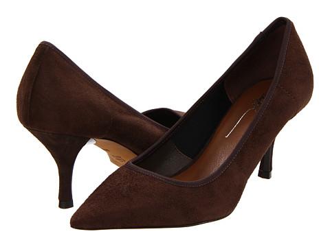 Pantofi Donald J Pliner - Roza - Expresso
