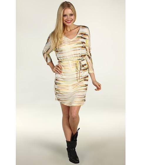 Rochii Quiksilver - Midtown Sunrise Dress - Midtown Sunrise