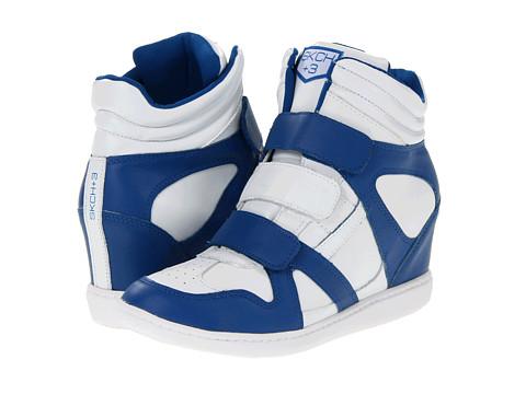 Adidasi SKECHERS - SKCH Plus 3- Slammin - White/Blue