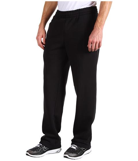 Pantaloni Nike - Classic Fleece OH Pant - Black/White
