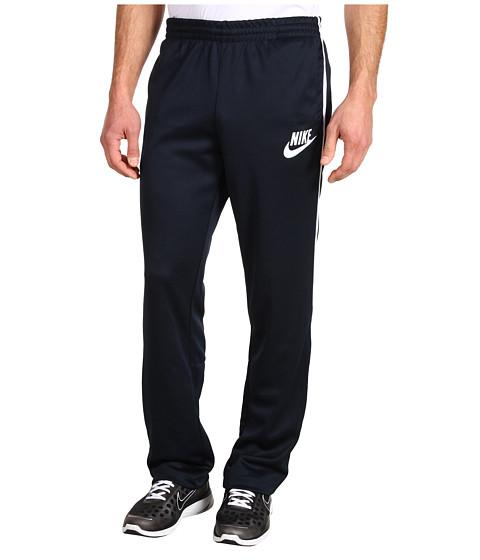 Pantaloni Nike - Limitless Track Pant - Dark Obsidian/White/White