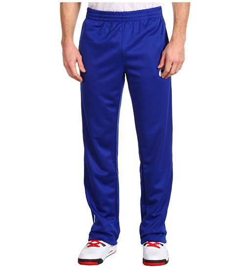 Pantaloni Nike - Limitless Track Pant - Old Royal/White/White