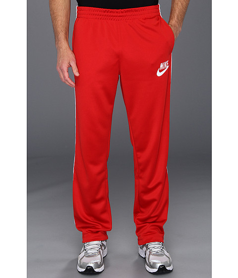 Pantaloni Nike - Limitless Track Pant - University Red/White/White