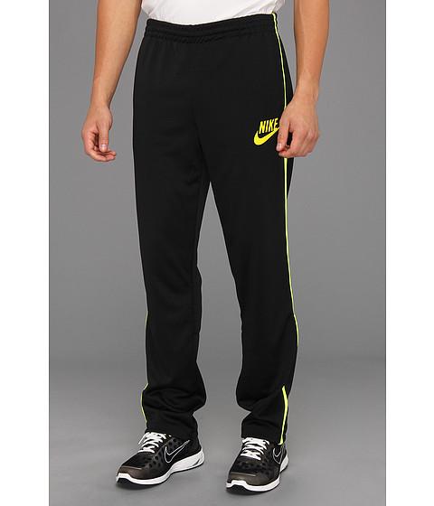 Pantaloni Nike - Limitless Track Pant - Black/Volt/Volt