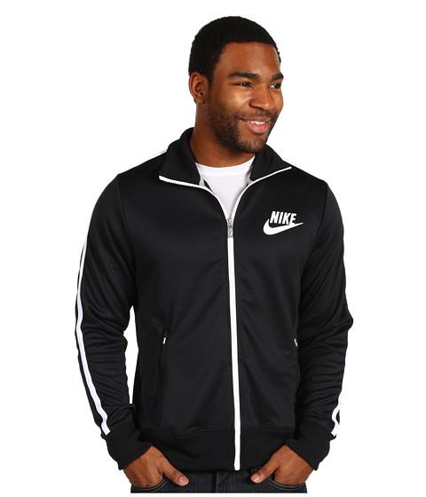 Bluze Nike - Limitless Track Jacket - Black/White/White