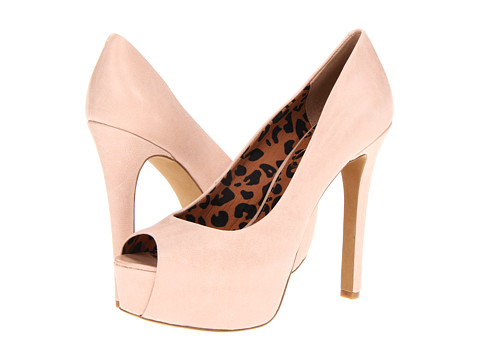 Pantofi Jessica Simpson - Carri - Pale Pink Luxury