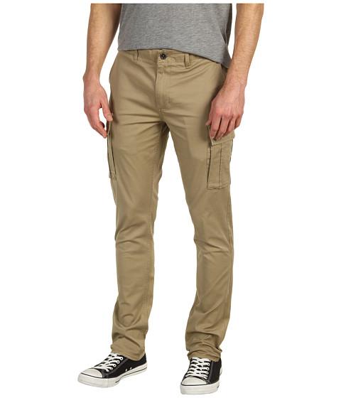Pantaloni Hurley - Corman Cargo Pant - Sand Storm