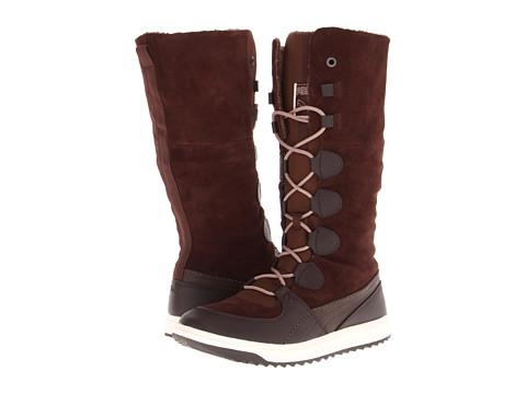 Ghete PUMA - Snow Alpine Boot Wn\\\'s - Chocolate Brown