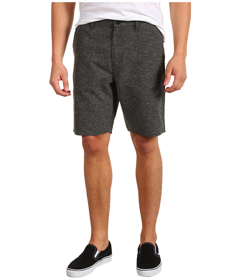 Pantaloni DC - Piston Straight Walkshort - Black