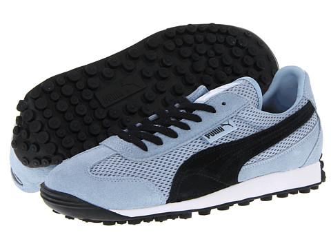 Adidasi PUMA - Anjan Wn\s Ext 2 - Blue Fog/Black