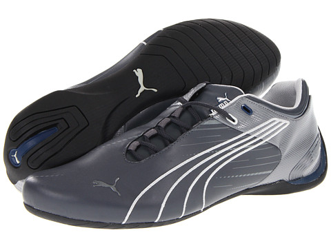 Adidasi PUMA - Future Cat M2 Engineer Pack - Dark Shadow/Steel Grey