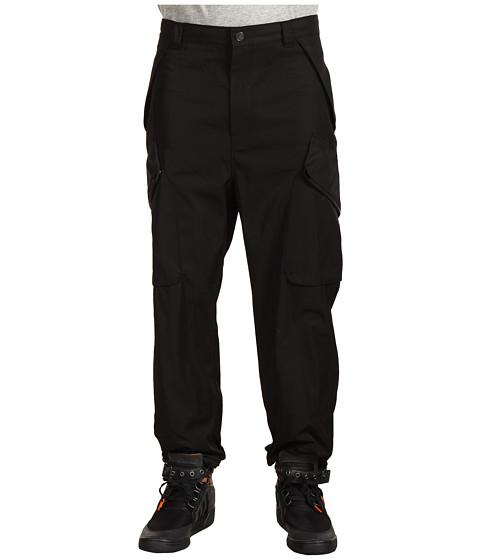 Pantaloni adidas - M Tech Twil Pant - Black