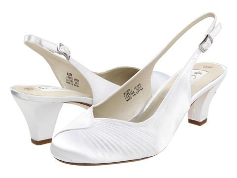 Pantofi Coloriffics - Brandi - White