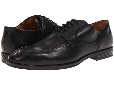 Pantofi Florsheim - Urbane Moc Ox - Black