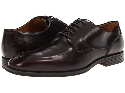 Pantofi Florsheim - Urbane Moc Ox - Brown