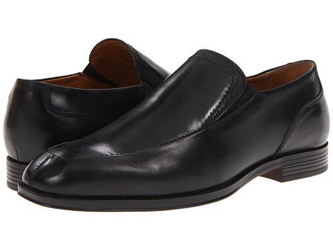 Pantofi Florsheim - Urbane Moc Slip - Black
