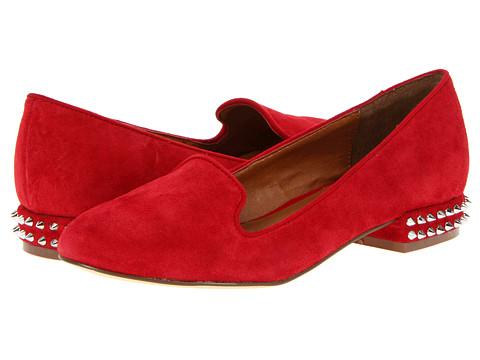 Balerini Dolce Vita - Faustine - Red