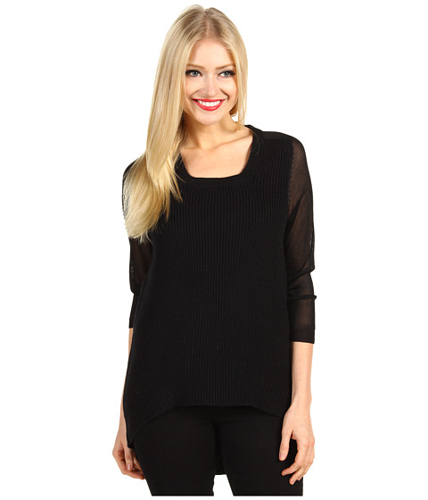 Pulovere Diesel - Mauntain Sweater - Black