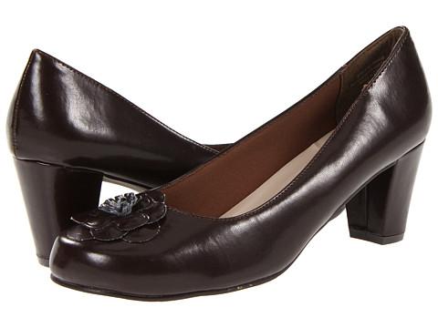 Pantofi Bouquets - Hilary - Brown