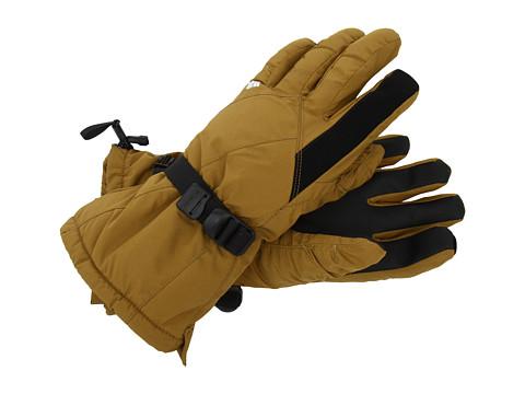 Manusi Columbia - M Whirlibird III Glove - Marsh