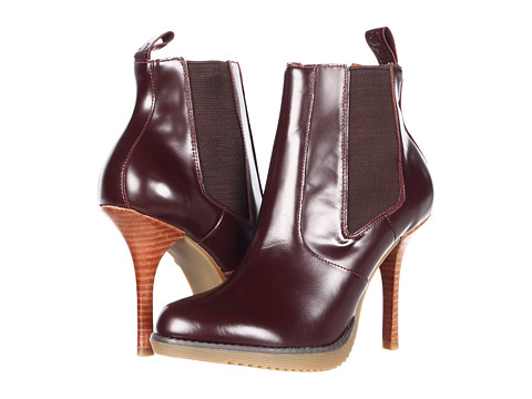 Cizme Dr. Martens - Roni Chelsea Boot - Oxblood