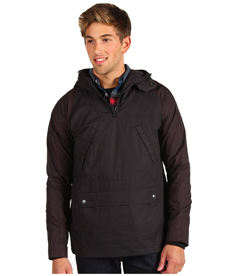 Jachete Element - Caribou Anorak Jacket - Black