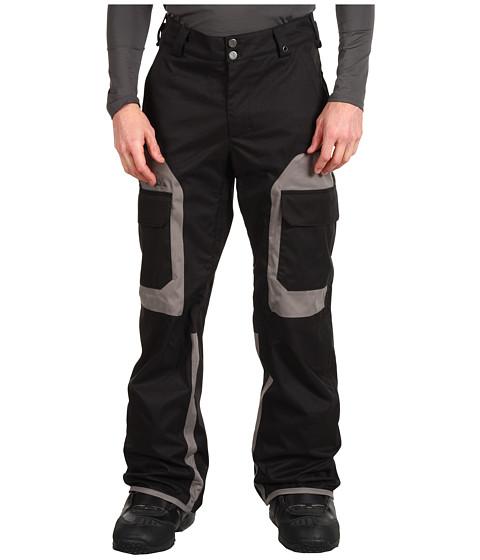 Pantaloni Burton - TWC Prizefighter Snowboarding Pant - True Black / Jet Pack
