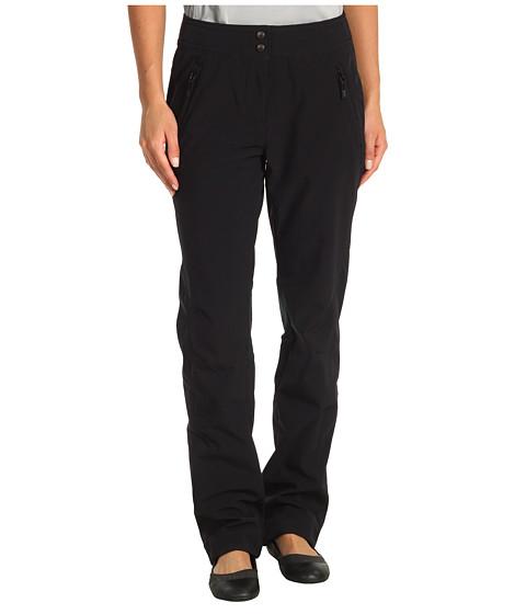 Pantaloni Lole - Living Softshell Pant - Black
