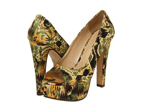 Pantofi Michael Antonio - Katal - Lime