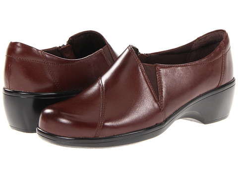 Pantofi Clarks - May Orchid - Brown