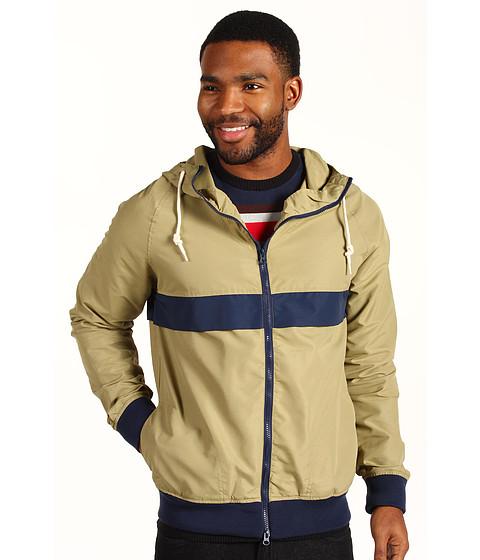 Jachete Element - Nomad Jacket - Khaki
