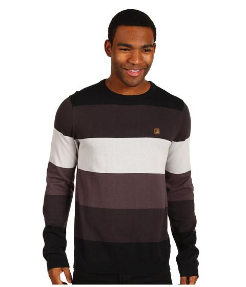 Bluze DC - Bob Sweater - Black