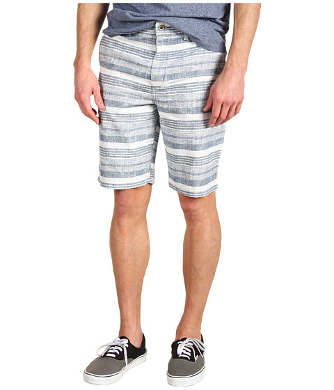 Pantaloni DC - Capsize Straight Short - Dark Denim
