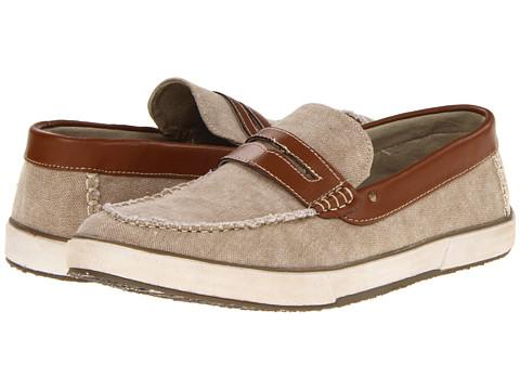 Pantofi Steve Madden - Gomer - Natural Fabric