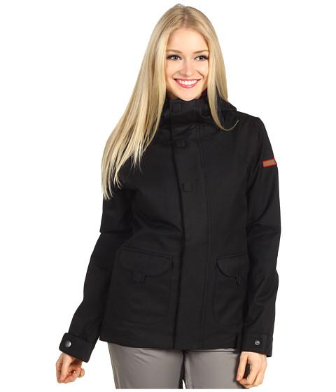 Jachete DC - Pool Snowboarding Jacket - Black