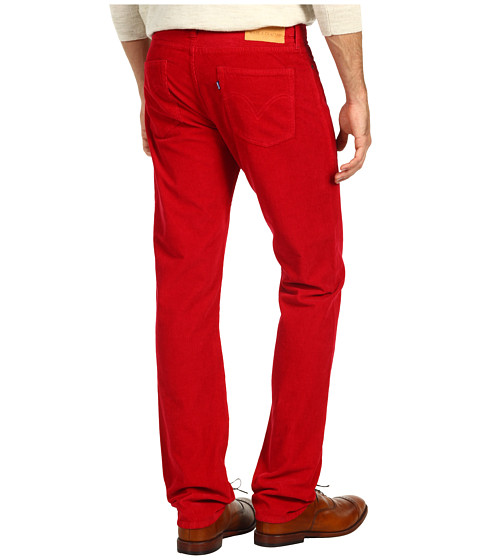 Blugi Levis - Tack in Jester Red - Jester Red