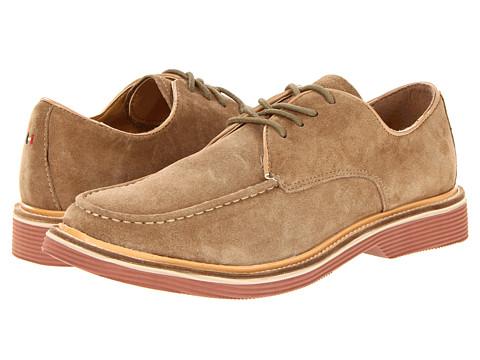 Pantofi Tommy Hilfiger - Tad - Sand