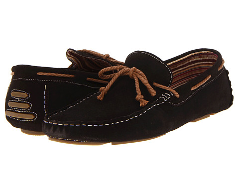 Pantofi Steve Madden - Newscast - Brown Suede
