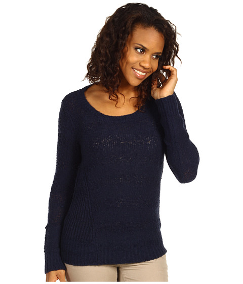 Bluze Tommy Bahama - Almont Pullover - Ocean Deep