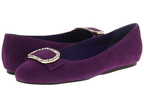 Balerini Annie - Vaness - Purple Velvet