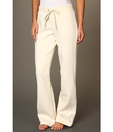 Pantaloni PUMA - Giftable Sweat Pant - Whisper White