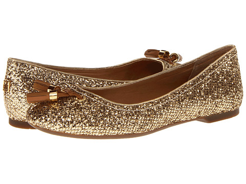 Balerini Sperry Top-Sider - Bliss - Gold Glitter